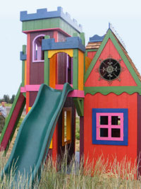 Fairy Tale Playground-   $3,900