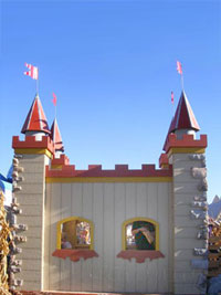 Royal Castle -Starts at $1990