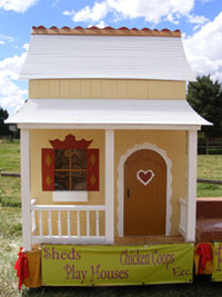 The Browns Playhouse -Starting at $2425